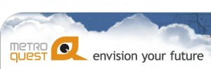 Envisioning Colour Logo